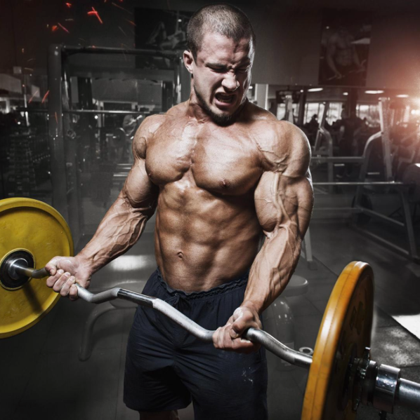 Best peptide for muscle growth